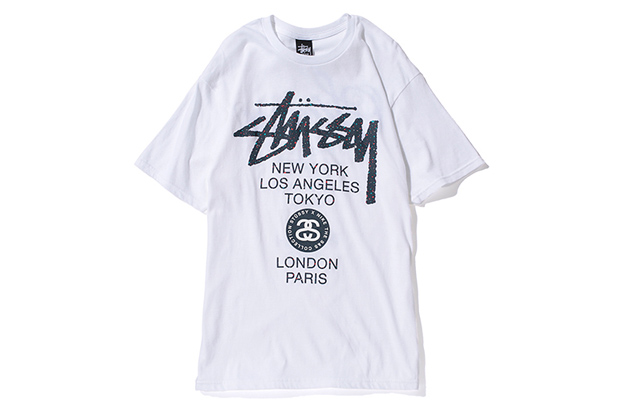 stussy x nike ss 2012 fall winter collection further look