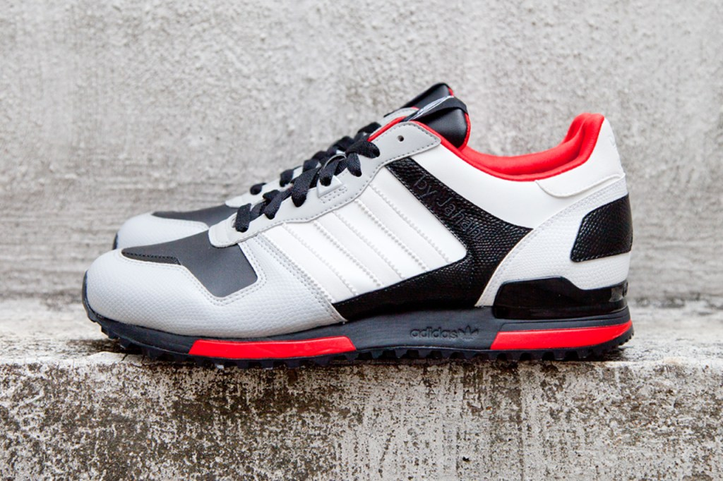 Subcrew MADE by Jahan x adidas Originals ZX 700