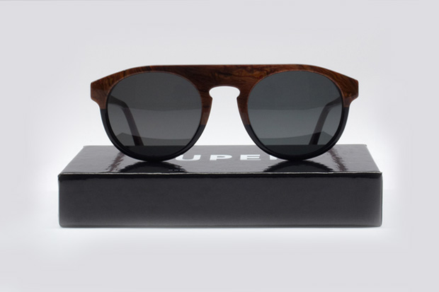 "SUPER ""HUMANISM"" 2012 Fall/Winter Sunglass Collection"