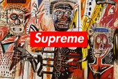 Rumor: Supreme to Release Collection Featuring Basquiat's Artwork