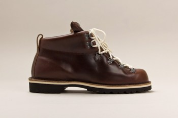 Tanner Goods x Danner Mountain Trail Left Bank Boot