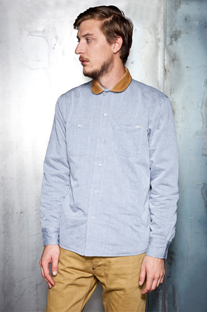 the hundreds 2012 fall winter public label collection