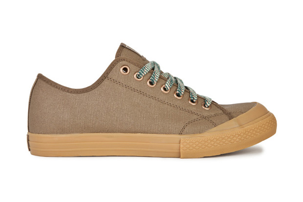 The Hundreds 2012 Winter Waxed Canvas Pack