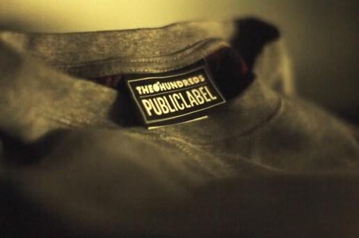 The Hundreds Public Label 2012 Fall/Winter Video Lookbook