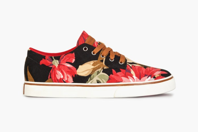 "The Hundreds ""Tropic"" Johnson Low"