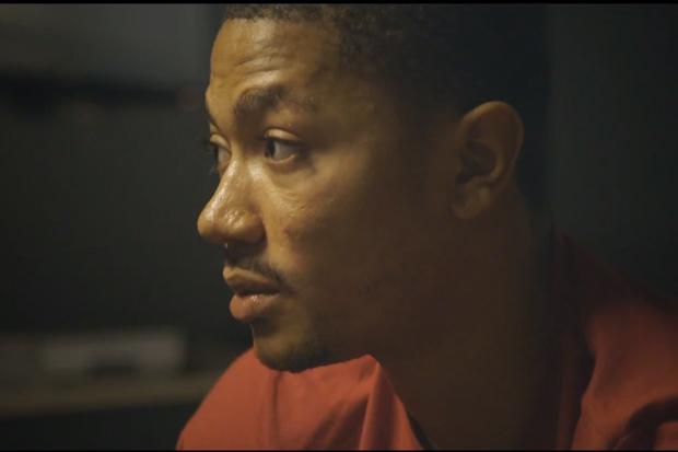 The Return of Derrick Rose: Episode 5 - Drive