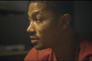The Return of Derrick Rose: Episode 5 - Drive