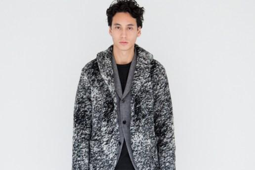 Trés Bien Shop 2012 Fall/Winter Lookbook