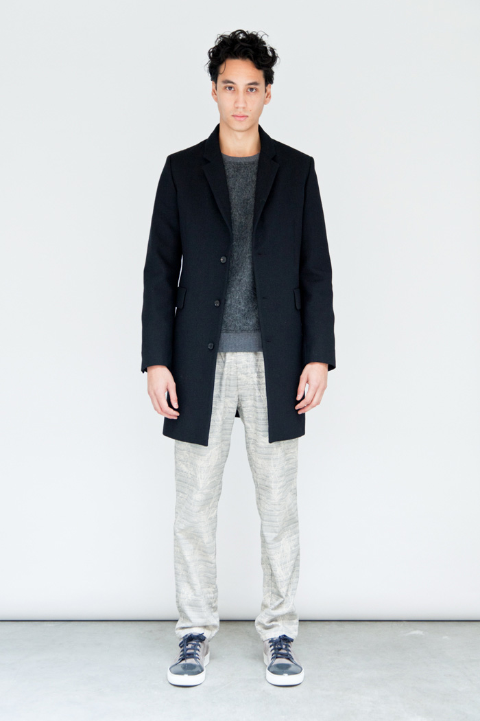 tres bien shop 2012 fall winter lookbook