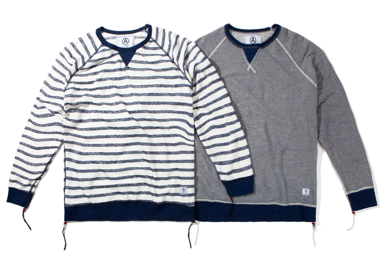 U.S. Alteration 2012 Fall/Winter Collection