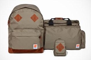 Undefeated 2012 Fall/Winter Fighting Duffle, Backpack & All Purpose Bag