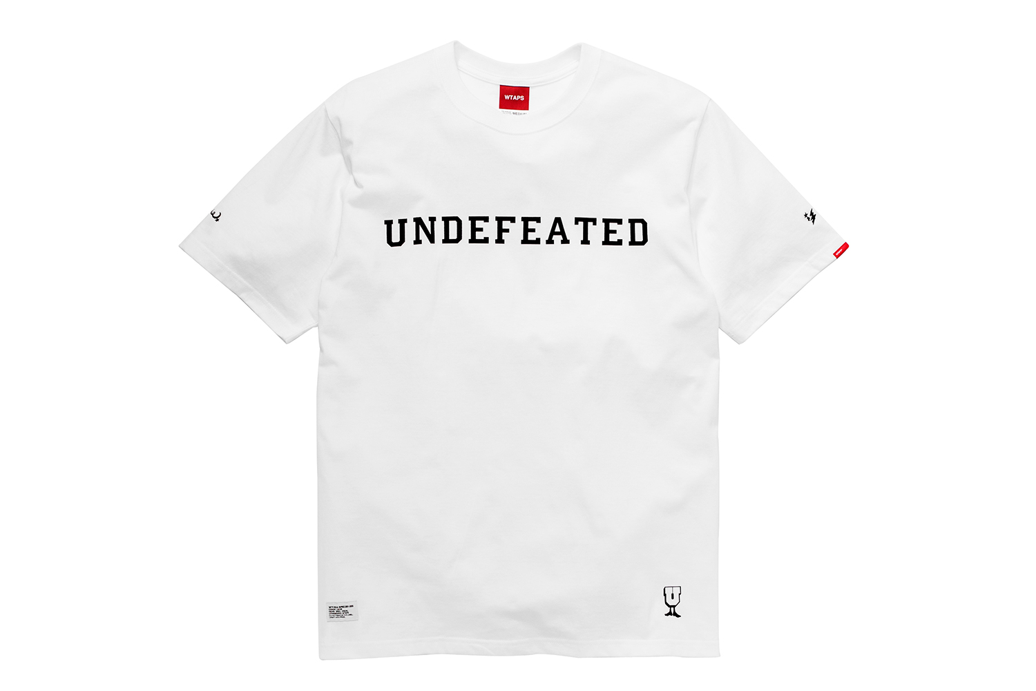 Undefeated x WTAPS 2012 Fall/Winter Collection