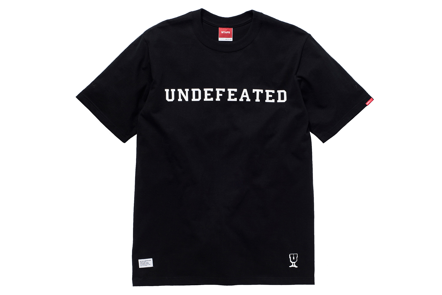 undefeated x wtaps 2012 fall winter collection