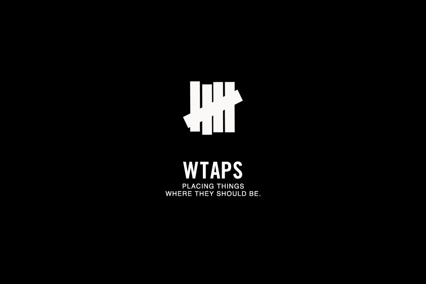 Undefeated x WTAPS 2012 Fall/Winter Capsule Collection Announcement