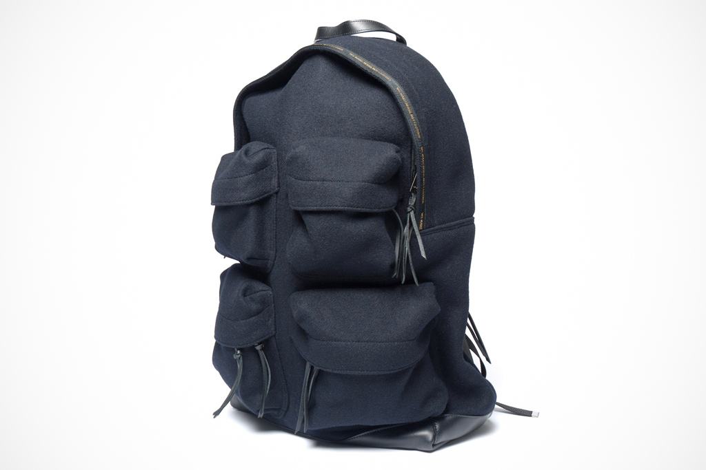 UNDERCOVER J6807 Backpack
