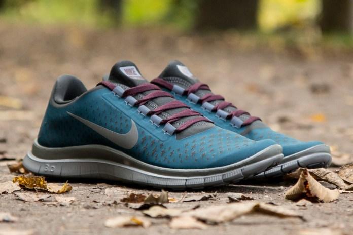 UNDERCOVER x Nike GYAKUSOU 2012 Fall/Winter Footwear Further Look