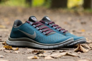 UNDERCOVER x Nike GYAKUSOU 2012 Fall/Winter Footwear Further Look