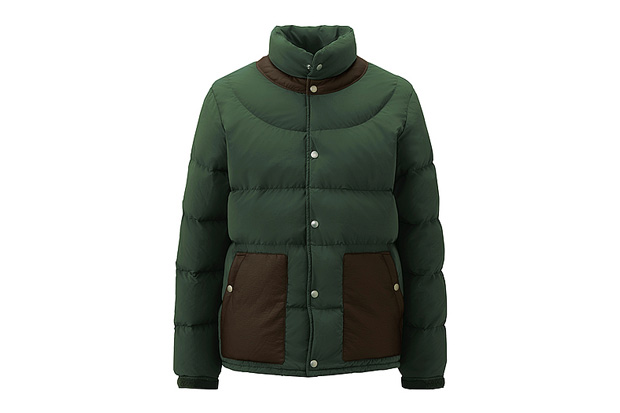 """UNDERCOVER for Uniqlo 2012 Fall/Winter """"UU"""" Collection Delivery 2"""
