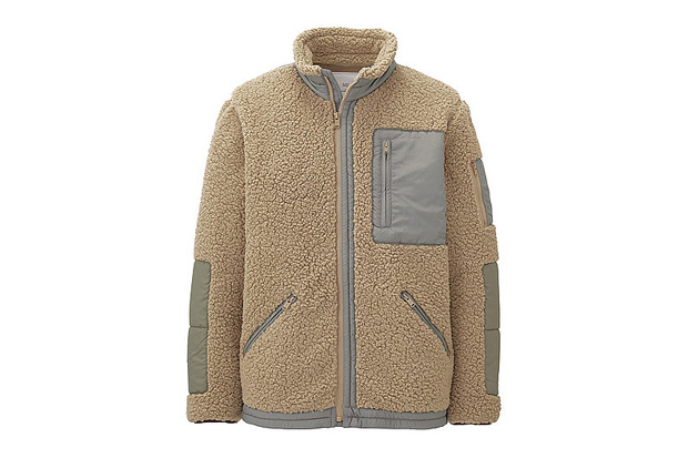 undercover for uniqlo 2012 fall winter uu collection delivery 2