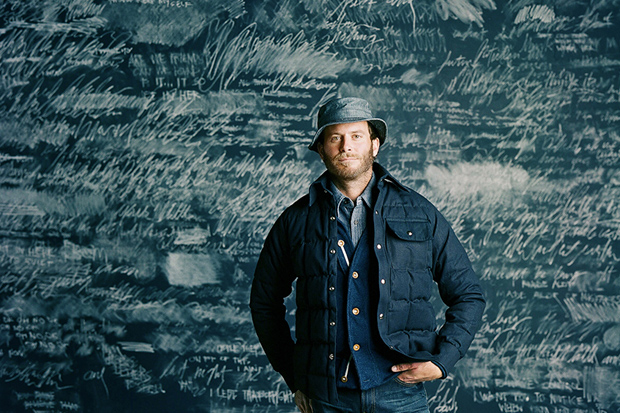 unionmade 2012 fall winter indigo collection lookbook