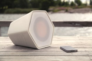 UNMONDAY Unravel 4.3L Ceramic Airplay Speaker System
