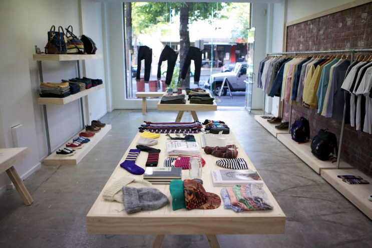 Up There Opens New Space in South Melbourne