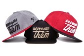 Us Versus Them 2012 Fall/Winter Accessories Collection