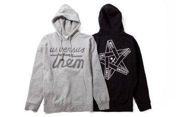 Us Versus Them 2012 Fall/Winter Collection