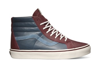 Vans California 2012 Holiday Sk8-Hi Reissue CA