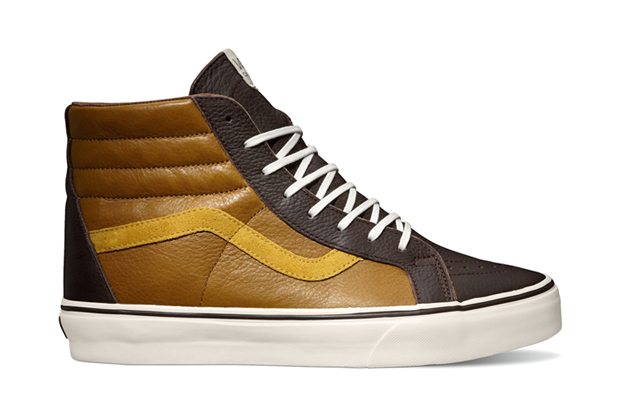 vans california 2012 holiday sk8 hi reissue ca