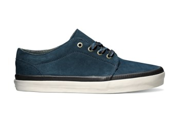 "Vans California 2012 Holiday ""Water Resistant"" Pack"