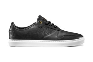 Vans OTW 2012 Holiday Cypress
