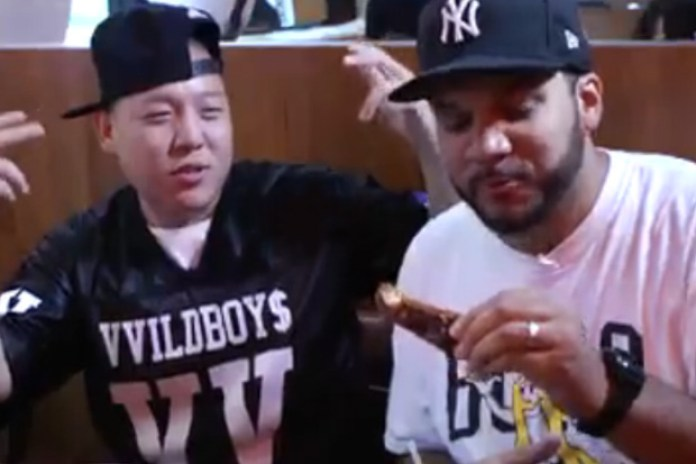Fresh Off The Boat with Eddie Huang Trailer