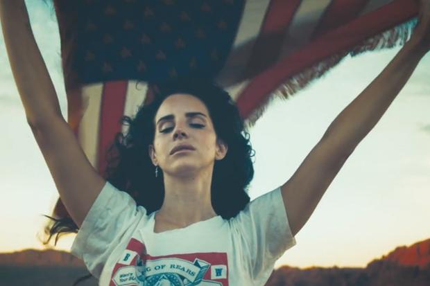 Lana Del Rey – Ride | Video