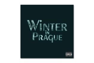 Vince Staples & Michael Uzowuru – Winter In Prague (Mixtape)