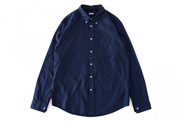 visvim ALBACORE SHIRT L/S IT