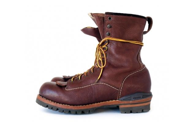 visvim 2012 Fall/Winter POUNDMAKER BOOTS-FOLK *F.I.L. EXCLUSIVE