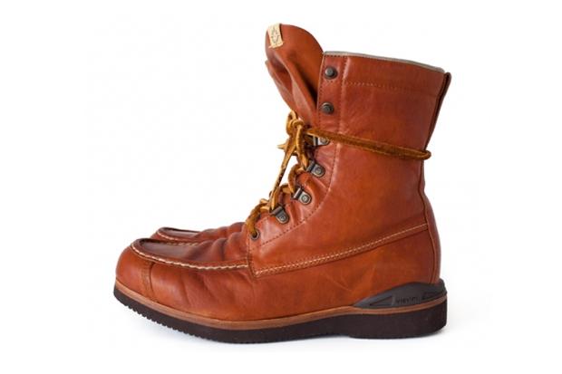 visvim gall boots folk f i l exclusive