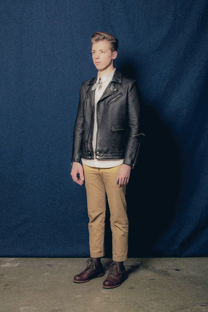 VIVASTUDIO 2012 Fall/Winter Lookbook