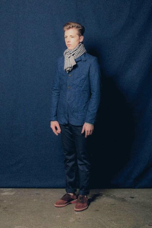 VIVASTUDIO 2012 Fall/Winter Lookbook