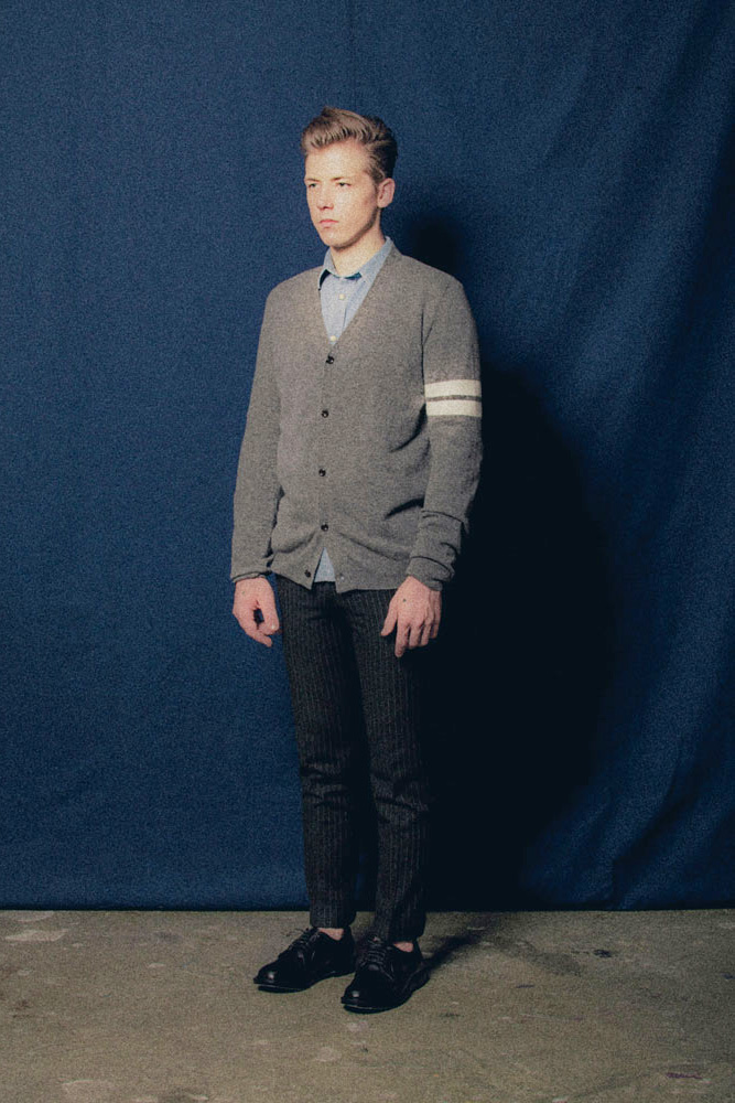 vivastudio 2012 fall winter lookbook