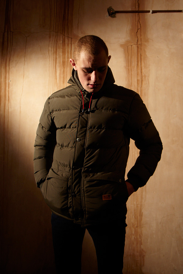 Weekend Offender 2012 Fall/Winter Category A Collection