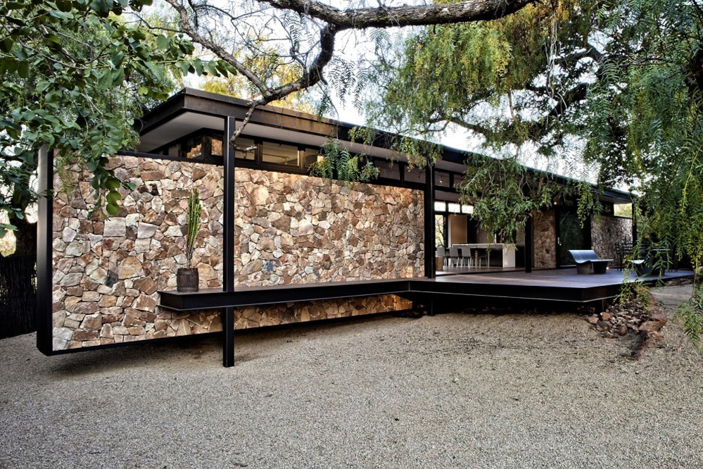 Westcliff Pavilion by GASS