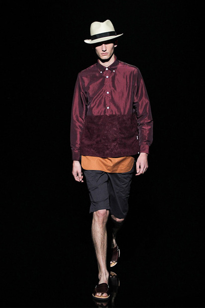 WHIZ LIMITED 2013 Spring/Summer Collection
