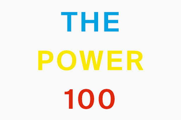 Who Are the Top 100 People in Art? ArtReview Releases Their List for 2012