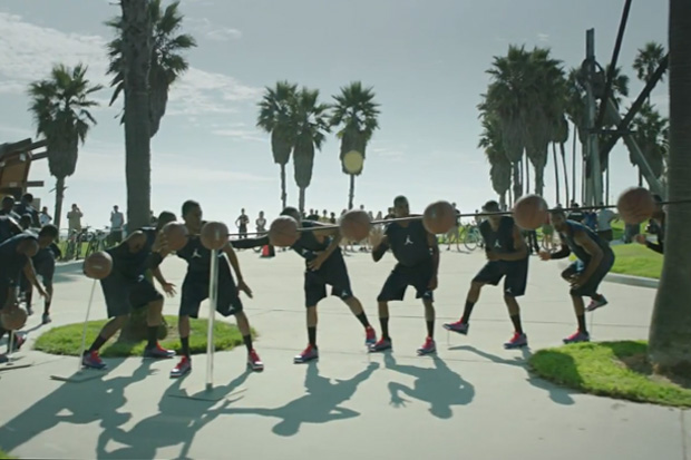 Wieden + Kennedy Put Together a Solid Campaign for the Jordan Brand CP3.VI