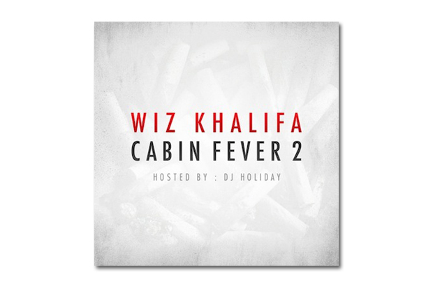 Wiz Khalifa – Cabin Fever 2 | Mixtape