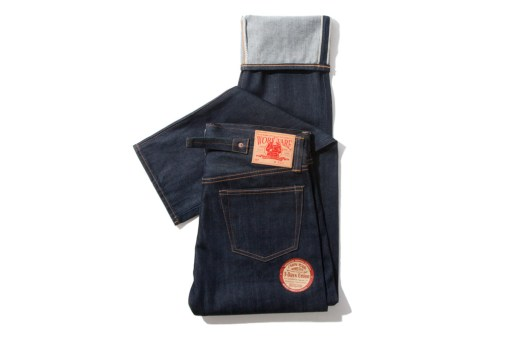 WORKWARE Overalls Lot. 1937 MOD. Selvedge Denim