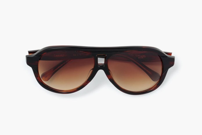 WTAPS 2012 Fall/Winter Eyewear