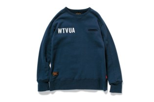 WTAPS 2012 Fall/Winter October Releases